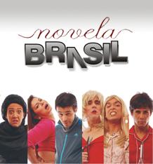 Novela Brasil